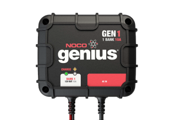 NOCO Battery Charger GENM1